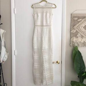 Maxi dress/gown